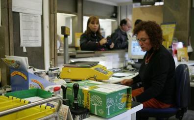 Las compras por internet disparan hasta el millón y medio los paquetes enviados por Correos