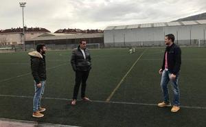 Cs propone realizar cursos de primeros auxilios en los clubes deportivos de Astillero y Guarnizo