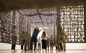 El Centro Botín «diversifica» sus actividades en busca de nuevos públicos