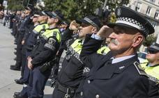 La jubilación anticipada activa las alarmas en las policías locales de Cantabria