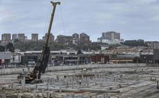Santander Coated barajó llevar a Orejo su ampliación como alternativa al Puerto
