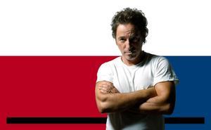 La homilía de Bruce Springsteen