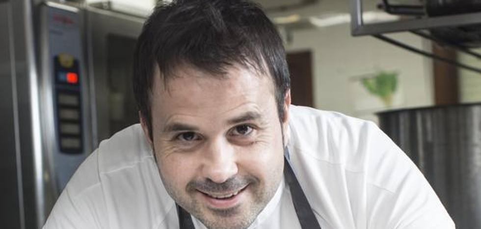 Este domingo, con el periódico, platos con estrella de Ignacio Solana