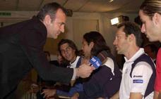 Jordi Arrese: «Nadal tiene en mente superar el récord de Grand Slams de Federer»
