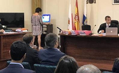 La Audiencia rechaza el recurso del fiscal del caso Ecomasa y confirma el archivo del dictamen del Parlamento