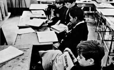 'La maldición de diciembre' de los niños muy prematuros en la escuela