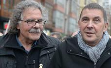 ERC no apoyará los Presupuestos sin cambios con los presos y el referéndum