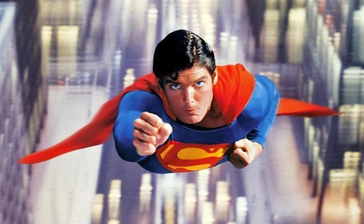 Recordando a Superman
