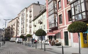 Dos empresas optan a ejecutar obras de los presupuestos participativos por 116.000 euros
