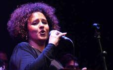Celia Mur canta al compositor brasileño Roberto Menescal