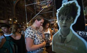 La librería que salvó y condenó Harry Potter