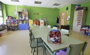 Cantabria ha perdido 2.672 alumnos de Educación Infantil en los últimos cinco años