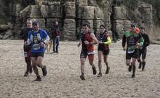 400 atletas en el Trail de Somo