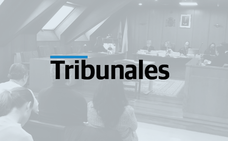 La Audiencia juzga esta semana a dos acusados de estafa inmobiliaria