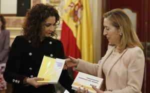 Los primeros presupuestos de Sánchez reducen la inversión en Cantabria un 9,5% hasta los 246 millones