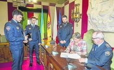 Camargo desoye al TSJC y archiva el expediente disciplinario contra el jefe de su Policía Local