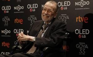 Chicho Ibáñez Serrador: «Es emocionante pensar que lo que has hecho ha servido a otros»