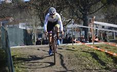 Las imágenes del Campeonato de España de ciclocross