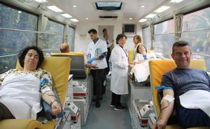 Cantabria, de nuevo en cabeza de las donaciones de órganos