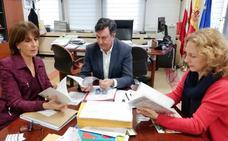 Educación invertirá 140.000 euros en el colegio Torres Quevedo de La Serna