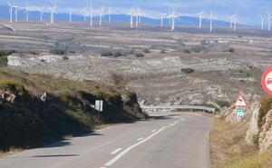 El Gobierno aspira a desbloquear los parques eólicos con la nueva ley de control ambiental