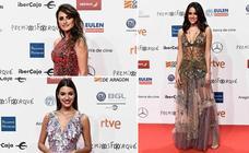 Los Premios Forqué, un escaparate muy 'light' de la mejor moda