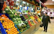 ¿Sabes qué fruta comer según el calendario de temporada?