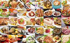 Los nutricionistas prefieren que comas como tu abuelo a que hagas dieta
