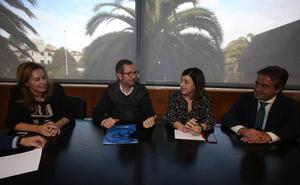 Movellán ve a Beitia como «la mejor candidata» para la Presidencia regional