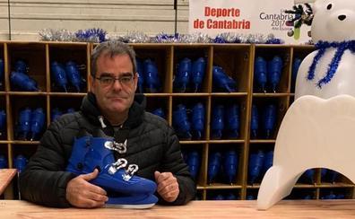 Javier García: «El invierno en Noja es durísimo para el comercio»