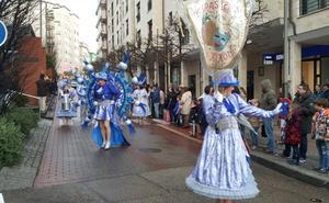 Las fiestas de San José 2019 de El Astillero buscan «grandes ideas»