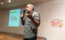 Raúl Gil: «La gran barrera para la vuelta de los emigrantes a España es la precariedad laboral»