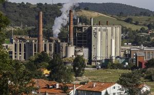 La comarca del Besaya se queda sin las ayudas a la reindustrialización