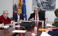 Cantabria no descarta un frente común de la Cornisa Cantábrica para la PAC