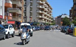 Colindres fue el segundo municipio de Cantabria donde más creció la población