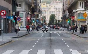 La reforma de la calle Isabel II comenzará en enero y durará nueve meses