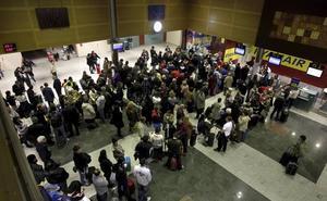 El Seve cerró 2018 con el tercer mejor balance de pasajeros de su historia
