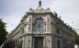 El Banco de España alerta de que la «fragmentación parlamentaria» genera «incertidumbre» sobre la política económica del país