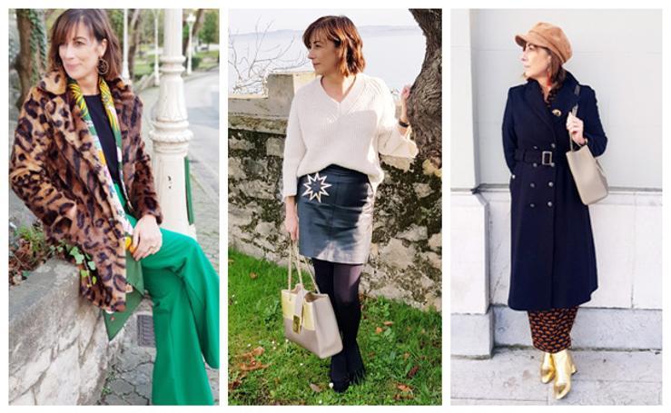 Al abrigo de la moda y las rebajas en Cantabria