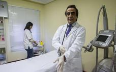 Ildefonso Calderón explica esta tarde como revertir los daños alimenticios tras las navidades