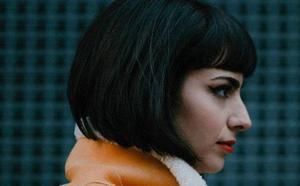 'Segunda piel', primer single en castellano de Nat Simons