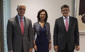 El Banco Santander renuncia a fichar a Andrea Orcel como consejero delegado