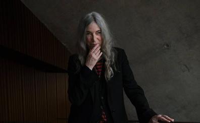 Patti Smith, primera confirmada en el Festival Noroeste