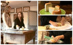 Cómo conservar los quesos abiertos