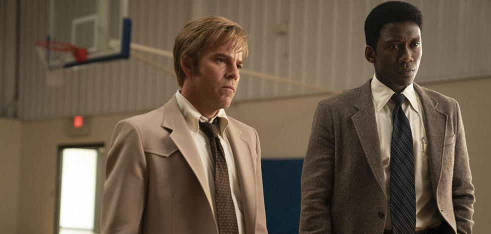 'True Detective' se plagia a sí misma