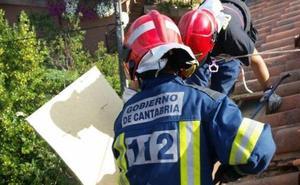 UGT carga contra la gestión del responsable del 112, que califica de «desastrosa»
