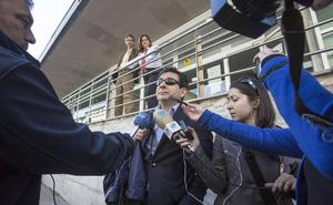 La Audiencia rechaza un nuevo recurso de Cortina y confirma su imputación