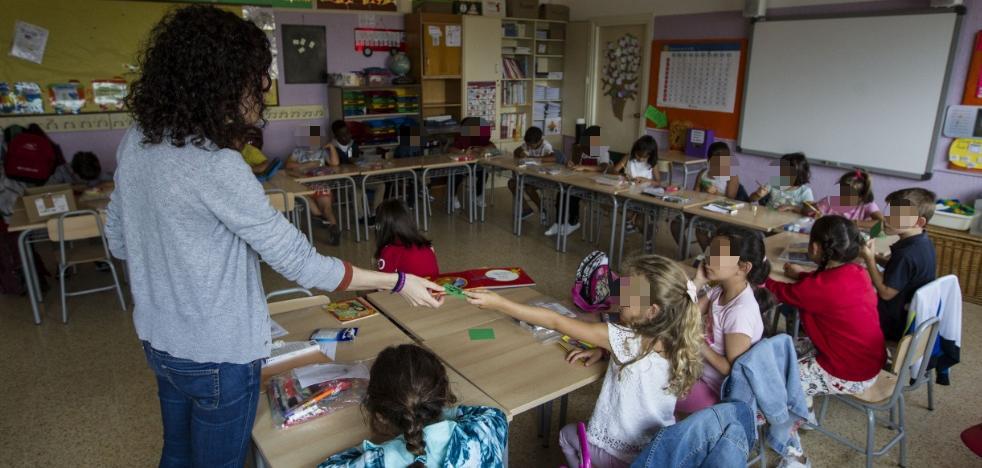 ANPE denuncia que 30 centros se han quedado sin personal de refuerzo educativo