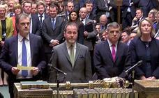 La debilidad de los partidos ciega el consenso parlamentario