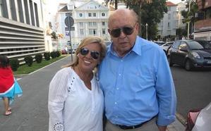 Fallece el tío santanderino de Terelu Campos y Carmen Borrego